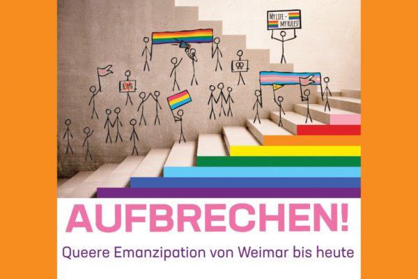 Queere Emanzipationsbewegungen und ihr Echo in Altenkirchen
